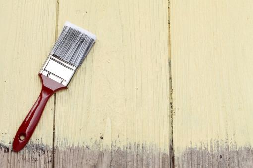 DIYペンキ塗装は天然由来で安全性抜群のものが子供・ペットに安心でオススメ!