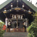 合格祈願!知る人ぞ知る勝負に勝つお守りを東京九段の築土神社で手に入れよう!
