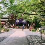 恋愛の神社で有名な東京大神宮とは?おみくじやお守りが可愛い!
