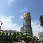 横浜観光ならこのグルメ宿泊プラン!ホテルニューグランドから中華街満喫