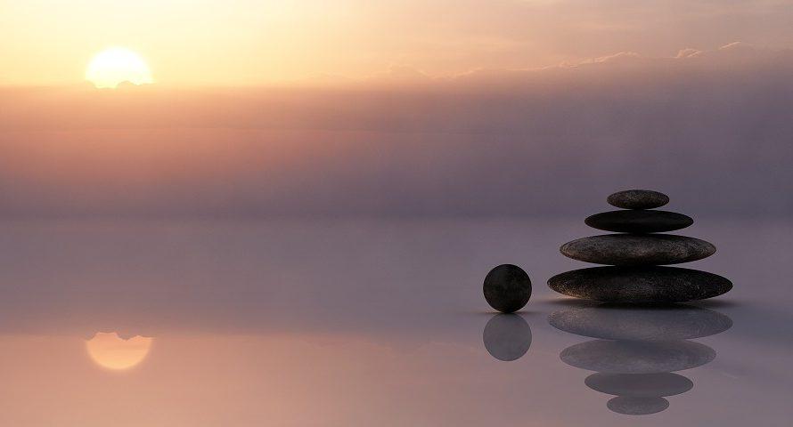 ボディスキャンや瞑想の簡単なやり方!日々のストレスや疲れに効果あり