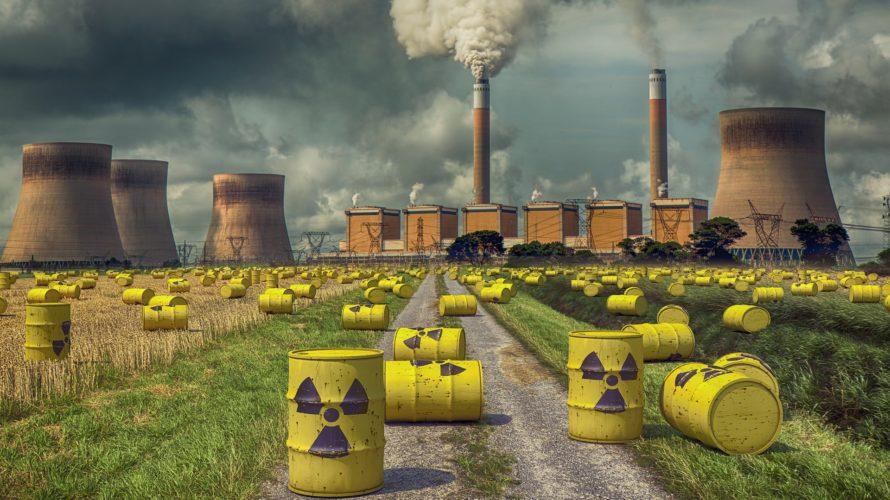 福島原発事故の汚染牧草を宮城の農地へすき込み!自分の身を守る放射能の知識をわかりやすく解説