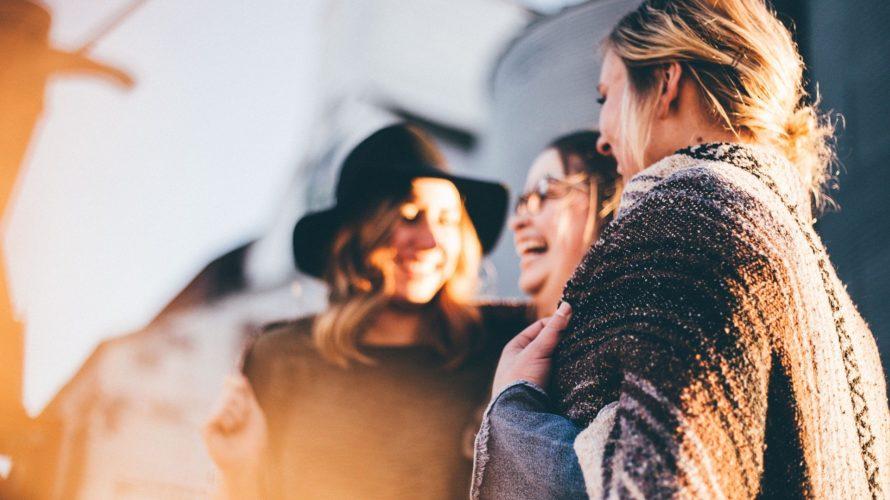 女性ホルモンを理解しよう!更年期・ストレスと上手に付き合うアロマテラピー