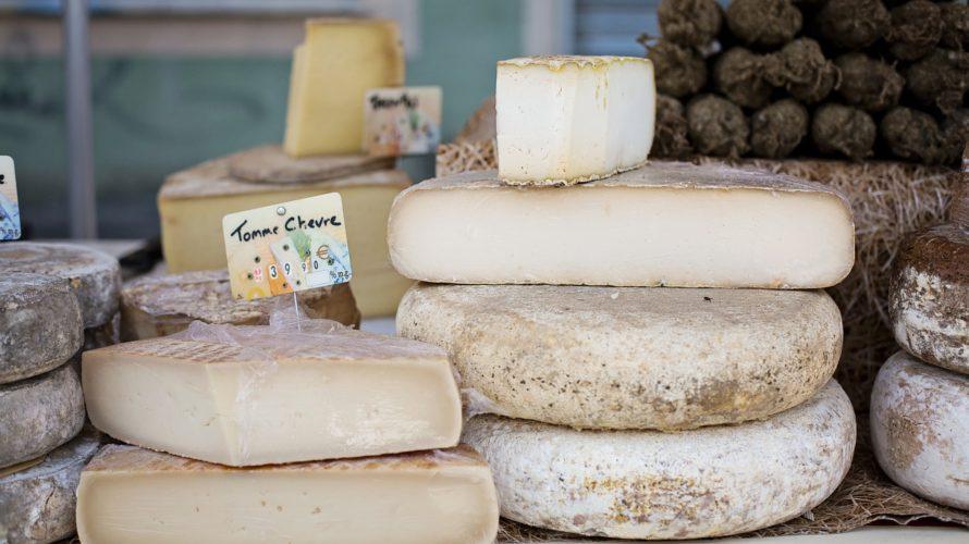 ホルモン注射をされた米国産の乳製品(牛乳・バター・チーズなど)が大量に食卓へのぼる日