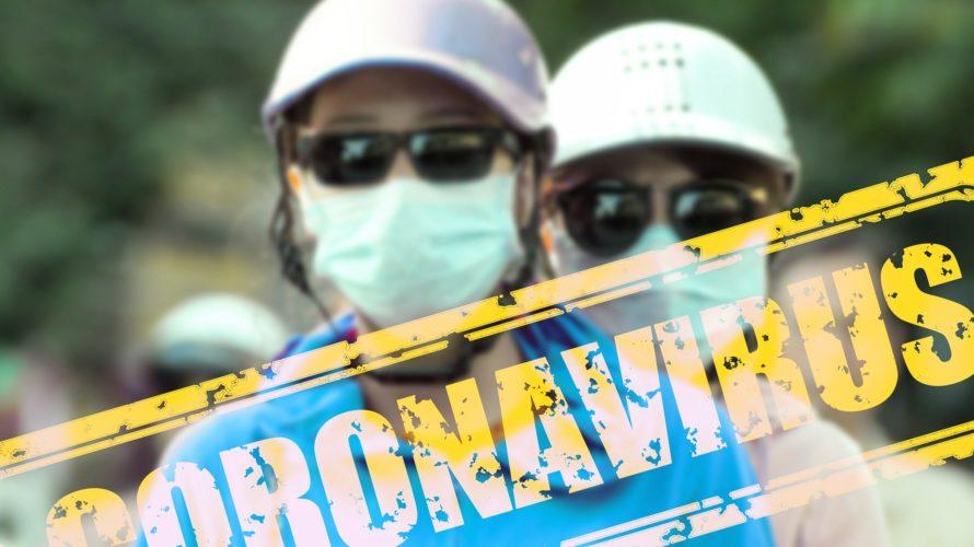 新型コロナウィルス国内・海外感染者数最新情報!マスクの作り方まとめ
