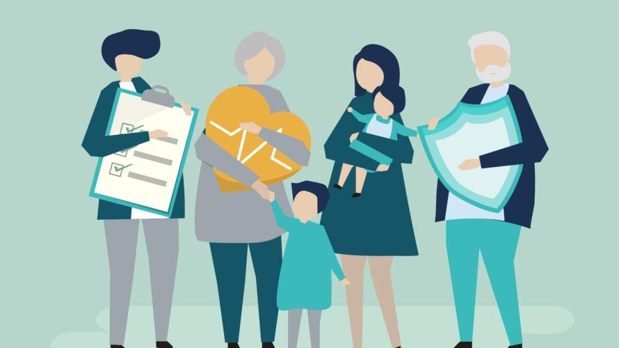 労働保険の概算保険料申告書の書き方をわかりやすく解説【一元適用事業所版】