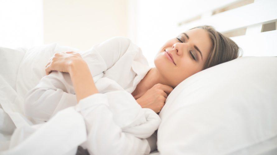 睡眠不足を解消する方法とは?効果のあるグッズもご紹介