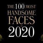BTSビジュアル(イケメン)担当は誰?世界で最もハンサムな顔2020から100人順位まとめ