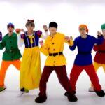 BTSの魅力とは?ダンスや動画の面白いシーンを厳選してご紹介