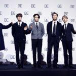 BTS新アルバム「BE (Essential Edition)」と「BE (Deluxe Edition)」の違いとは?わかりやすく解説