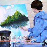 BTSジョングクの絵の才能が凄い!今までの作品まとめ